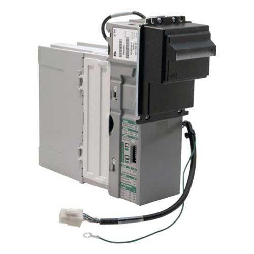 Bill Acceptor Validator  250061016 Note Box Mars MEI 300 Bill Stacker