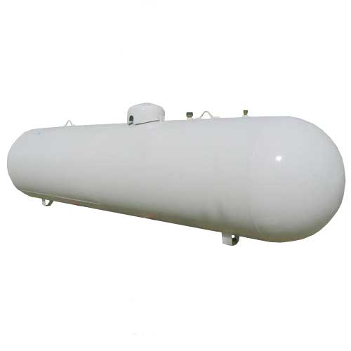 1000 Gallon Above Ground Propane Tank High Quality Steel Propane Tanks And Installation Parts