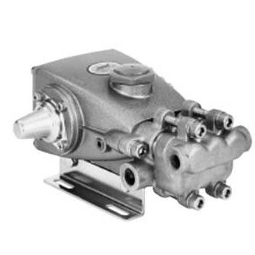 Cat 240bd31 single phase pump for Large single phase motors
