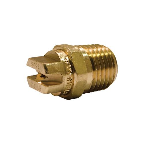 Spraying Systems H1 8u 4030 1 8 Quot Male Brass Tip