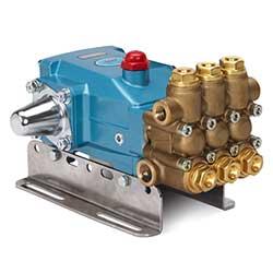CAT Pumps 5CP5120 Triplex Plunger Pump - 5 GPM, 3000 PSI, 1415 RPM